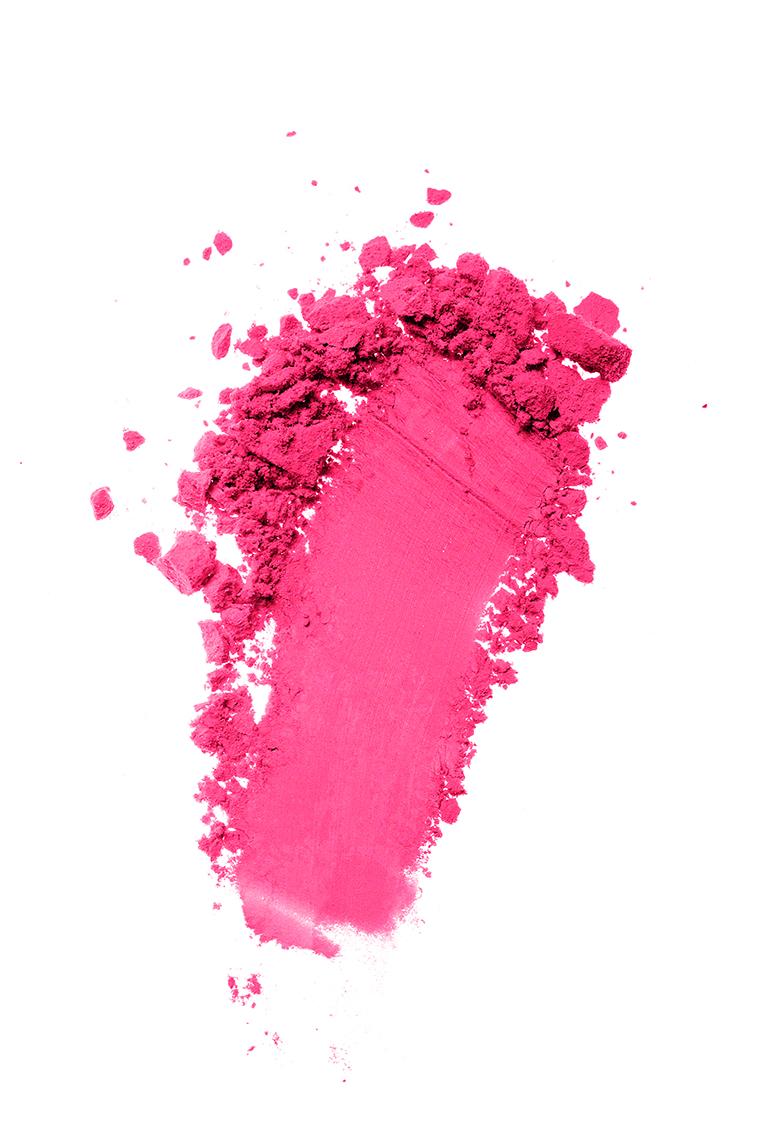fard a joues rose