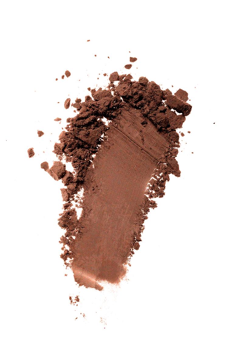 fond de teint poudre peau noire