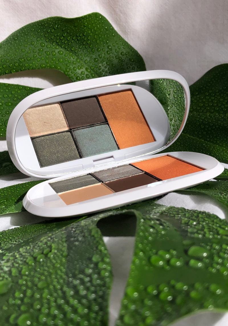 Frenchdoes palette de maquillage