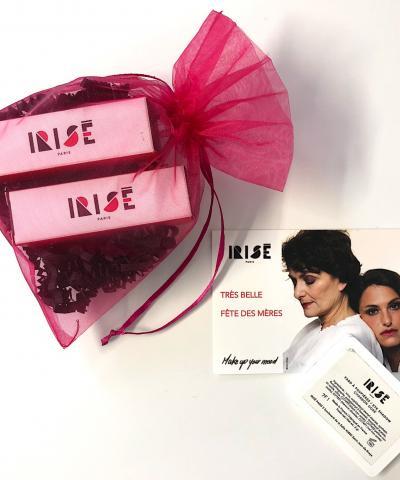 Coffret Marquise et Lady rose